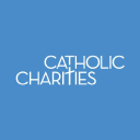 Catholic Charities logo icon