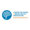 Canadian Centre For Aging And Brain Health Innovation · logo icon