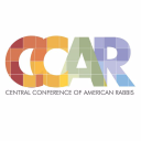 Central Conference Of American Rabbis logo icon