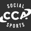 Cca Sports logo icon