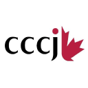 Canadian Chamber Of Commerce In Japan logo icon