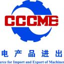 中国机电产品进出口商会 logo icon