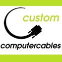 Custom Computer Cables of America logo