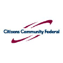 Citizens Community Federal logo icon