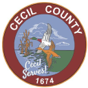 Cecil County logo icon