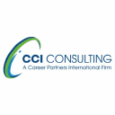 Cci Consulting logo icon