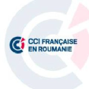 Cci Francaise En Roumanie logo icon