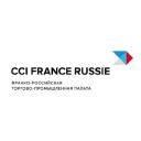 Cci France Russie logo icon
