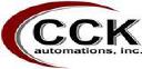 CCK Automations Inc logo