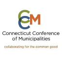 Connecticut Conference Of Municipalities logo icon