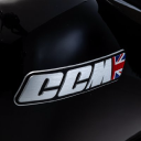 Ccm Motorcycles logo icon