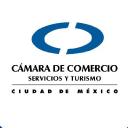 Canaco Cdmx logo icon