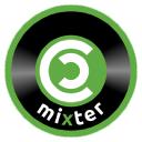 Cc Mixter logo icon