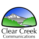 Clear Creek Communications logo icon