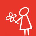 꽃피는 아침마을 Usa logo icon