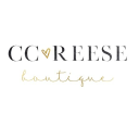 Cc Reese Boutique logo icon