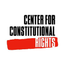 Center For Constitutional Rights logo icon