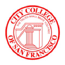 City College Of San Francisco: 50 Phelan Avenue logo icon