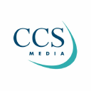 Ccs Media logo icon