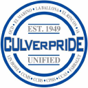 Culver City Unified School District logo
