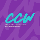 Consumer Council For Water logo icon
