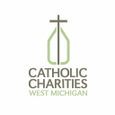 Catholic Charities West Michigan logo icon