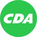 Cda logo icon
