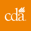 Cda (California Dental Association) logo icon
