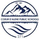 Coeur D'Alene Public Schools logo icon