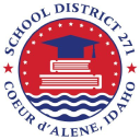 Lake City High School logo