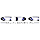 Cdc Gaming Reports logo icon