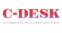 Cdesk logo