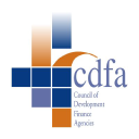 Council Of Development Finance Agencies logo icon