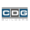Cdg Builders logo icon