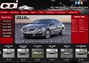 CDI Car Sales Company Logo