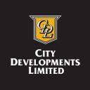 City Developments Limited logo icon