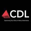 Corporate Dimensions logo icon