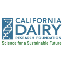 California Dairy Research Foundation logo icon