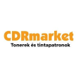 CDRmarket HUN Logo