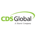 Cds Global logo icon