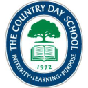 The Country Day School logo icon