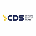 Complete Discovery Source logo icon