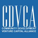 Community Development Venture Capital Alliance logo icon