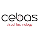 cebas Visual Technology Inc. logo