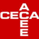 Canadian Electrical Contractors Association (Ceca) logo icon