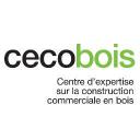 Cecobois logo icon