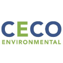 CECO Environmental logo
