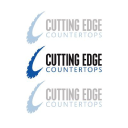 Cutting Edge Countertops logo icon