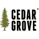 Cedar Grove Composting logo icon