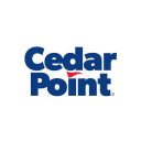 Cedar Point logo icon
